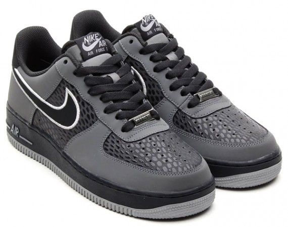 "the latest dc2f1 ece00 Nike Air Force 1 Low ""Scales"" Pack"