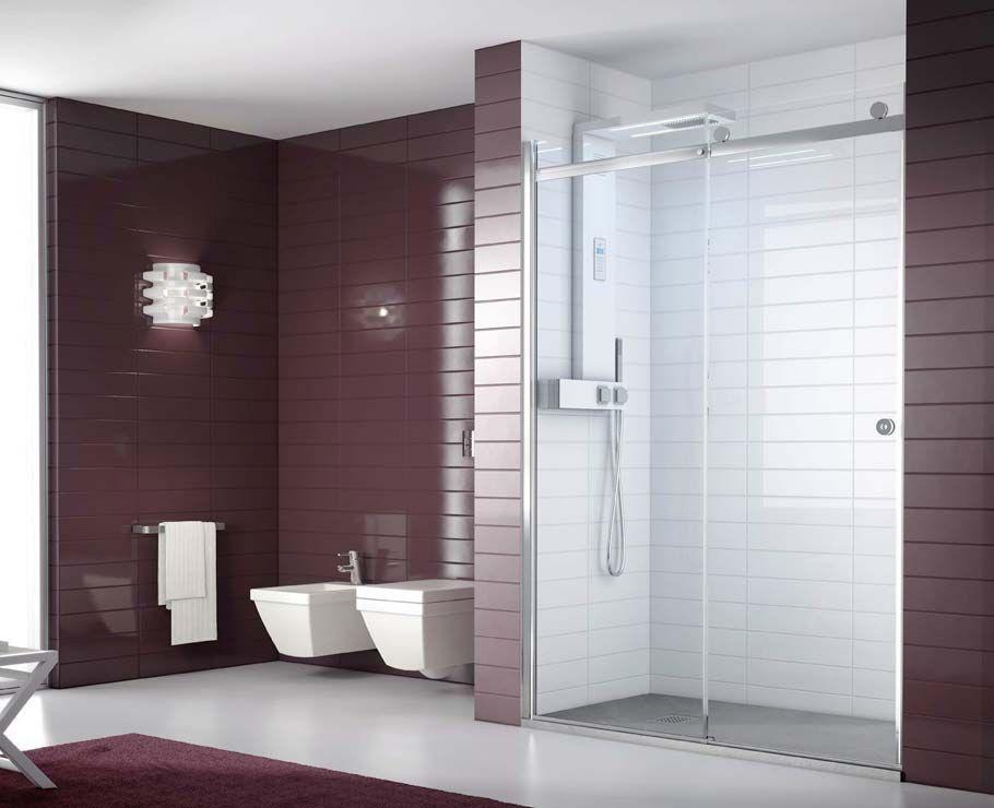 Mobili bagno e box doccia | Dimensione Bagno Srl | Koupelna | Pinterest