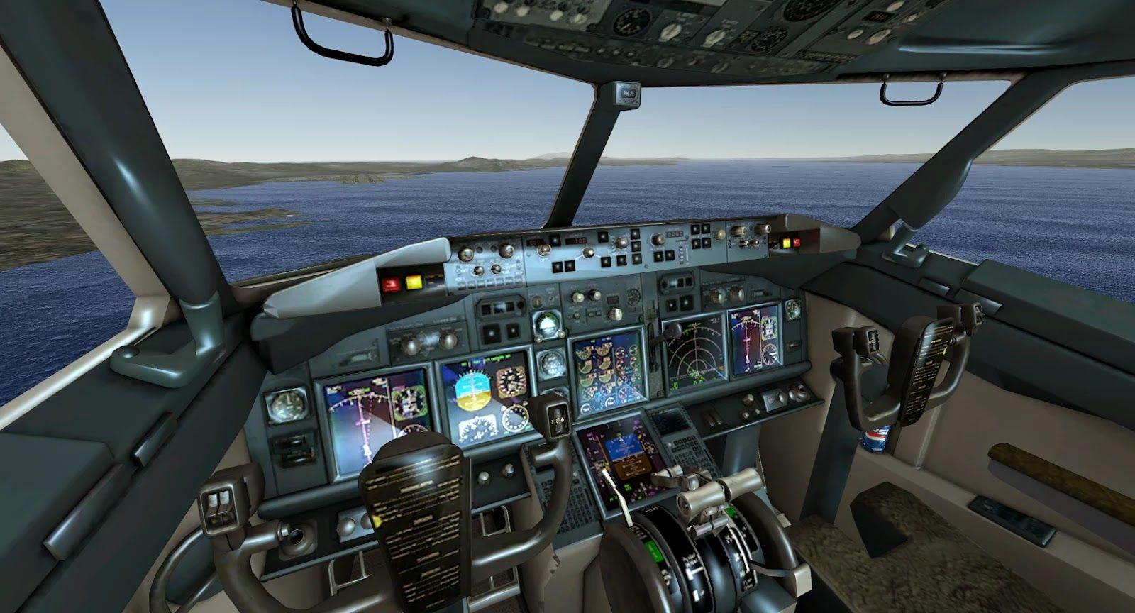 Infinite Flight Simulator [Game] [Full] [Android] | Android