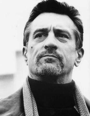 Robert De Niro The Goatee That Made Taxi Driver Goodfellas And Meet The Parents Robert De Niro Celebrities Famous Faces