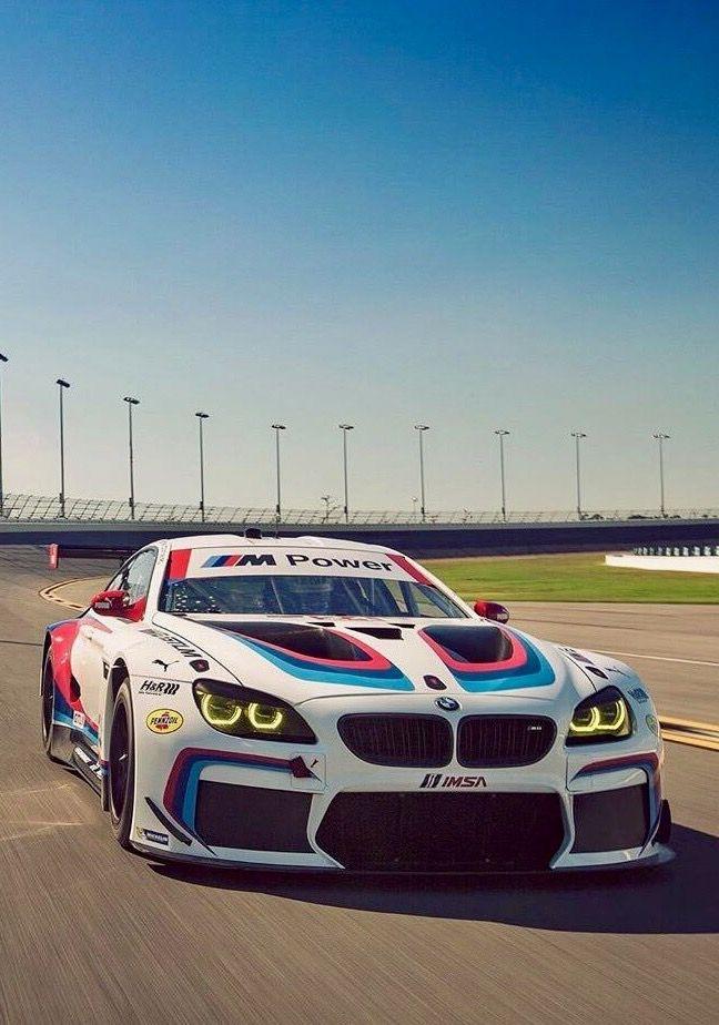 2017/1/28: Twitter:Fin de semana de carreras en Daytona, el equipo BMW RLL participa en las 24 Horas Rolex del IMSA.  #BMW #M6GTLM #IMSA #Rolex24 #MPower