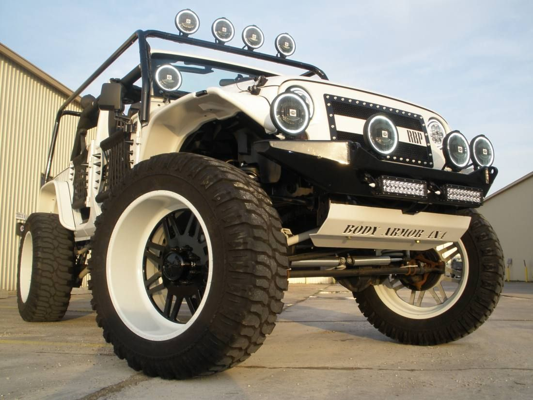 american force sema show - Bing images | Jeep, 2016 jeep ...