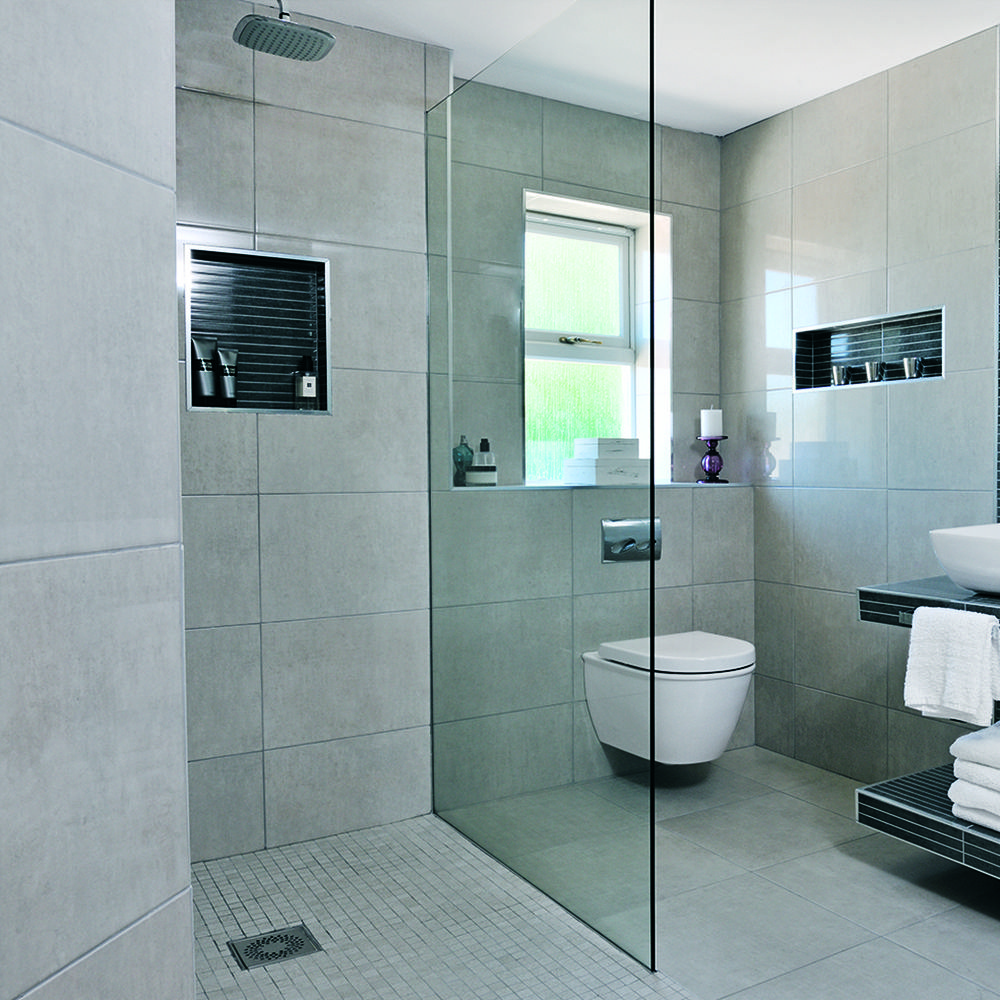 Wet rooms - the essential guide to your wet room project | bathroom ...
