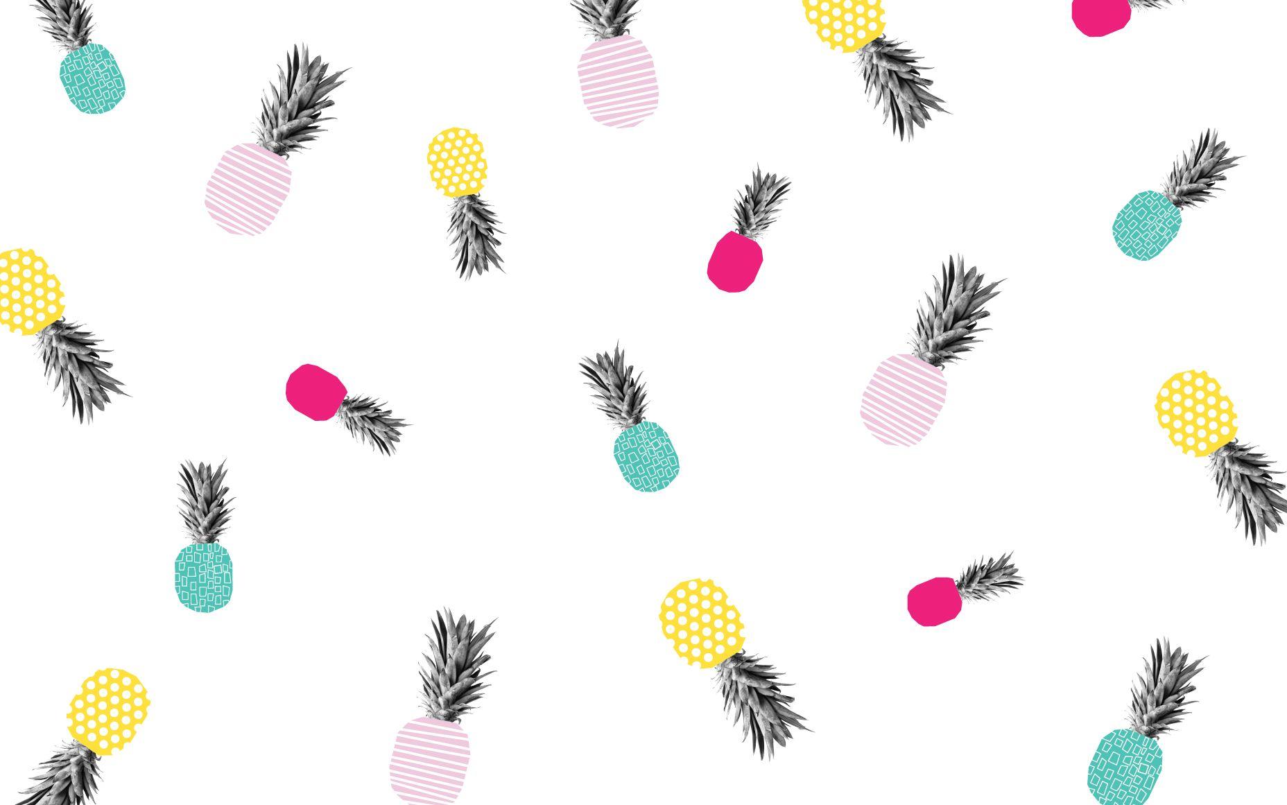 my summer desktop wallpapers for designlovefest