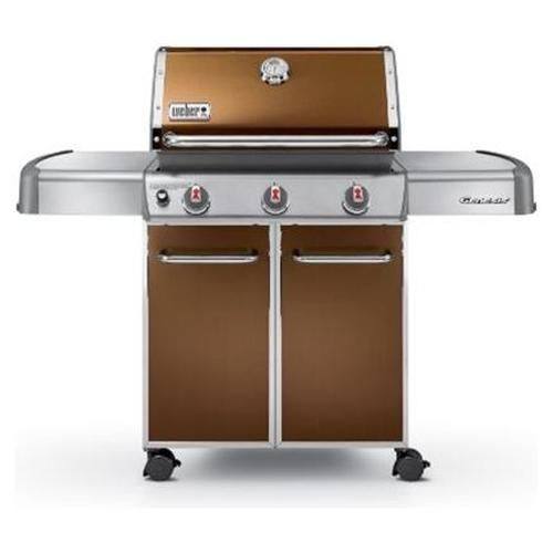 Love This Cooper Burnt Orange Grill Made By Weber Hook Em Best Gas Grills Propane Grill Gas Bbq