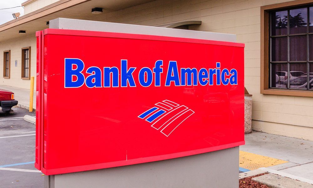 Bank Of America Facing Lawsuit Over Debit Card Fees For