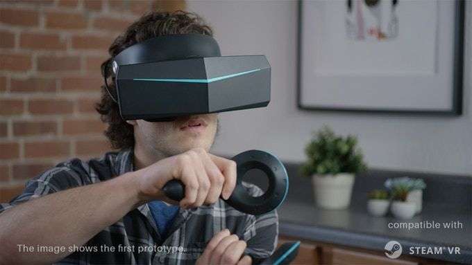 Experience a New Way Of Gaming with Pimax 8K VR Headset
