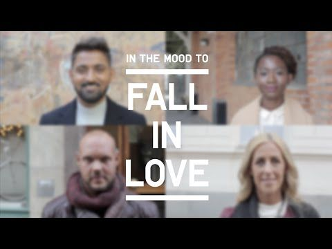 Mood Höstkampanj 2015 Case - YouTube