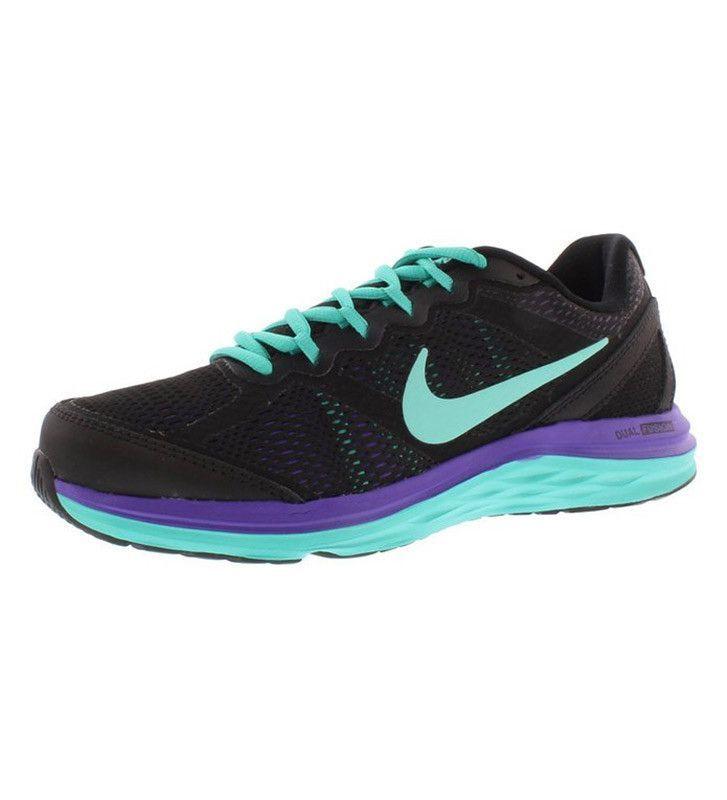 Nike Womens Dual Fusion Run 2 Running Shoe 08536fc7be3e8