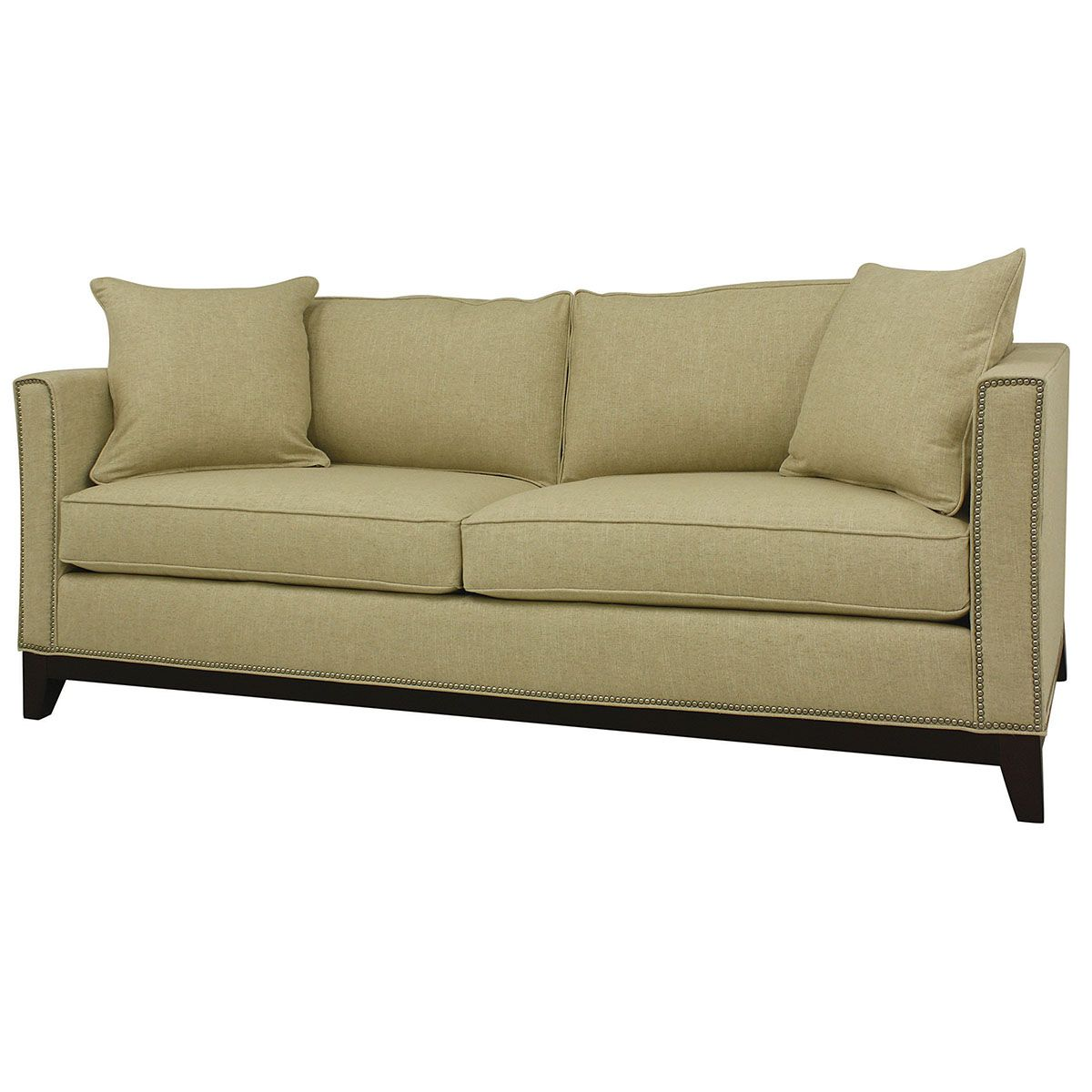 sofas in atlanta corner sofa peterborough 88 70 cotton 30 linen w x 38 d 31 h finish color s ranger natural gibson jute