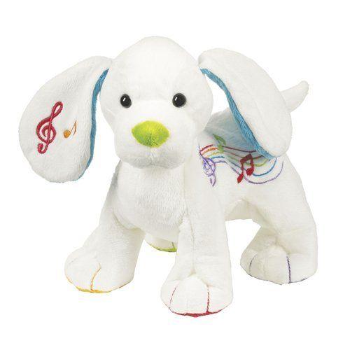 Webkinz Harmony Puppy By Ganz Http Www Amazon Com Dp B005kleslg