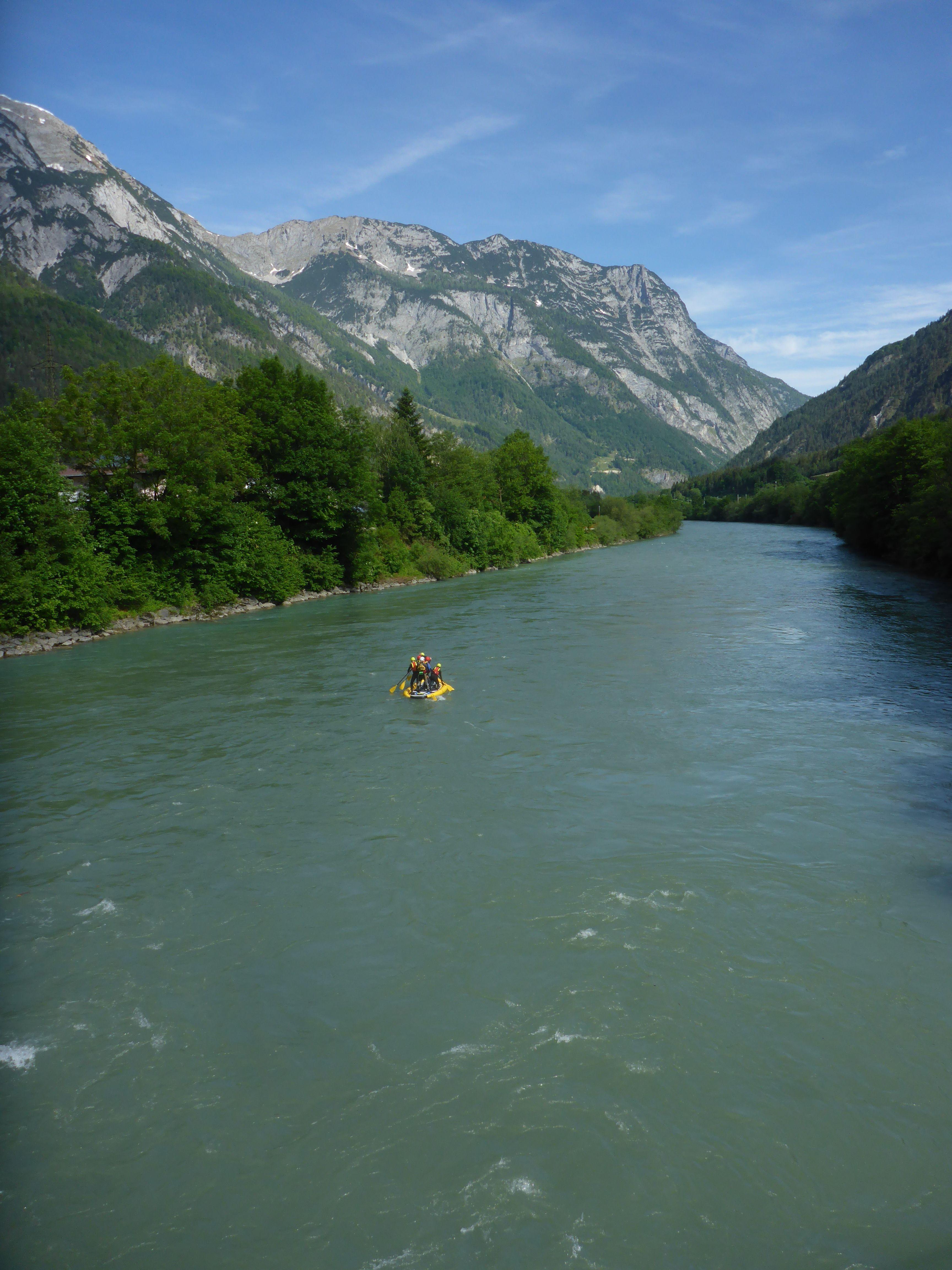 Home Rafting Paddeln Und Outdoor