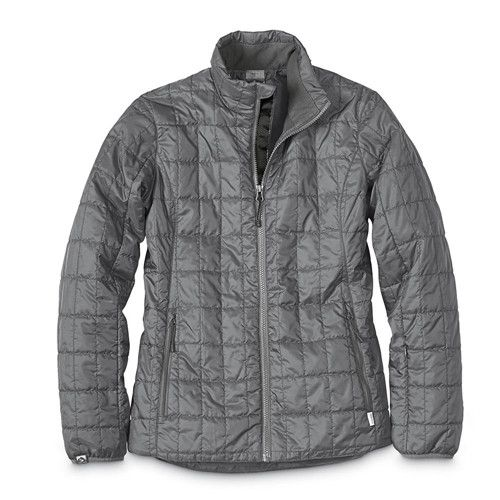 Storm Creek Thermolite Travelpack Jacket from NYFifth
