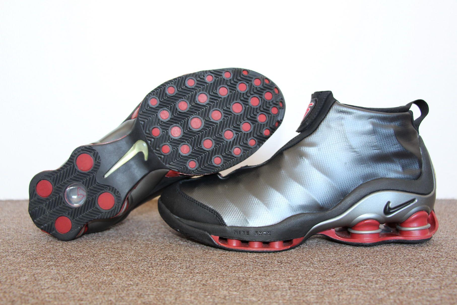 nike g shock shoes