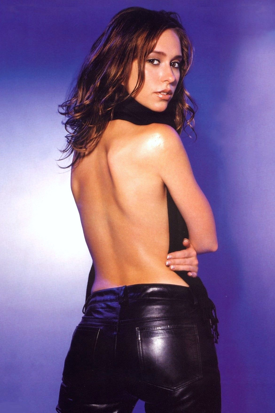 This Nineties Heartthrob Rose To Prominence As Sarah Reeves In The Original Party Of Five Series Jennifer Love Hewitt Jennifer Love Jennifer Love Hewitt Pics