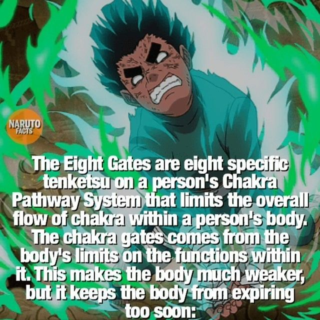 Naruto facts image by Xavier Miller on Anime Anime