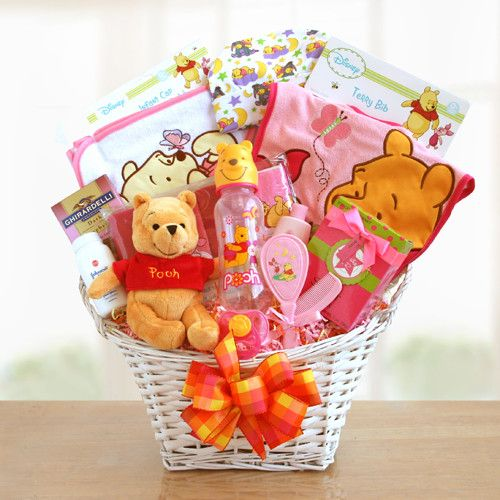 How to make baby shower gift basket yourself diy gifts how to make baby shower gift basket yourself diy solutioingenieria Images