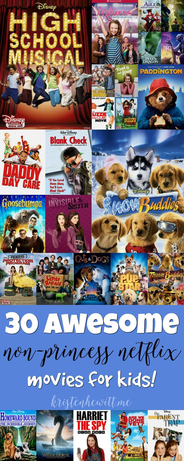 Looking For A Good List Of Kids Movies On Netflix Start Here These