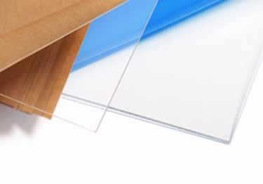 Clear Polycarbonate Wall Protection Sheets Large Image 5 Handicap Acrylic Sheets Clear Acrylic Wall