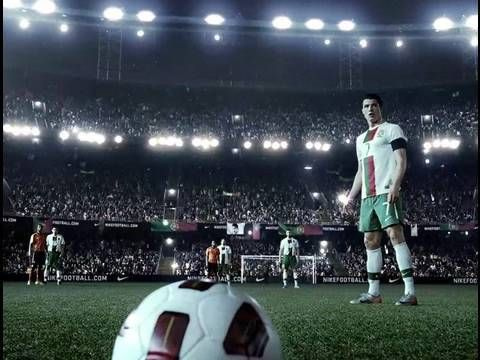 This Nike Soccer Ad That Played During The World Cup Aims To Change Consumers Attitude Of Nike It Tells Consumers A Long A Nike World World Cup Fifa World Cup
