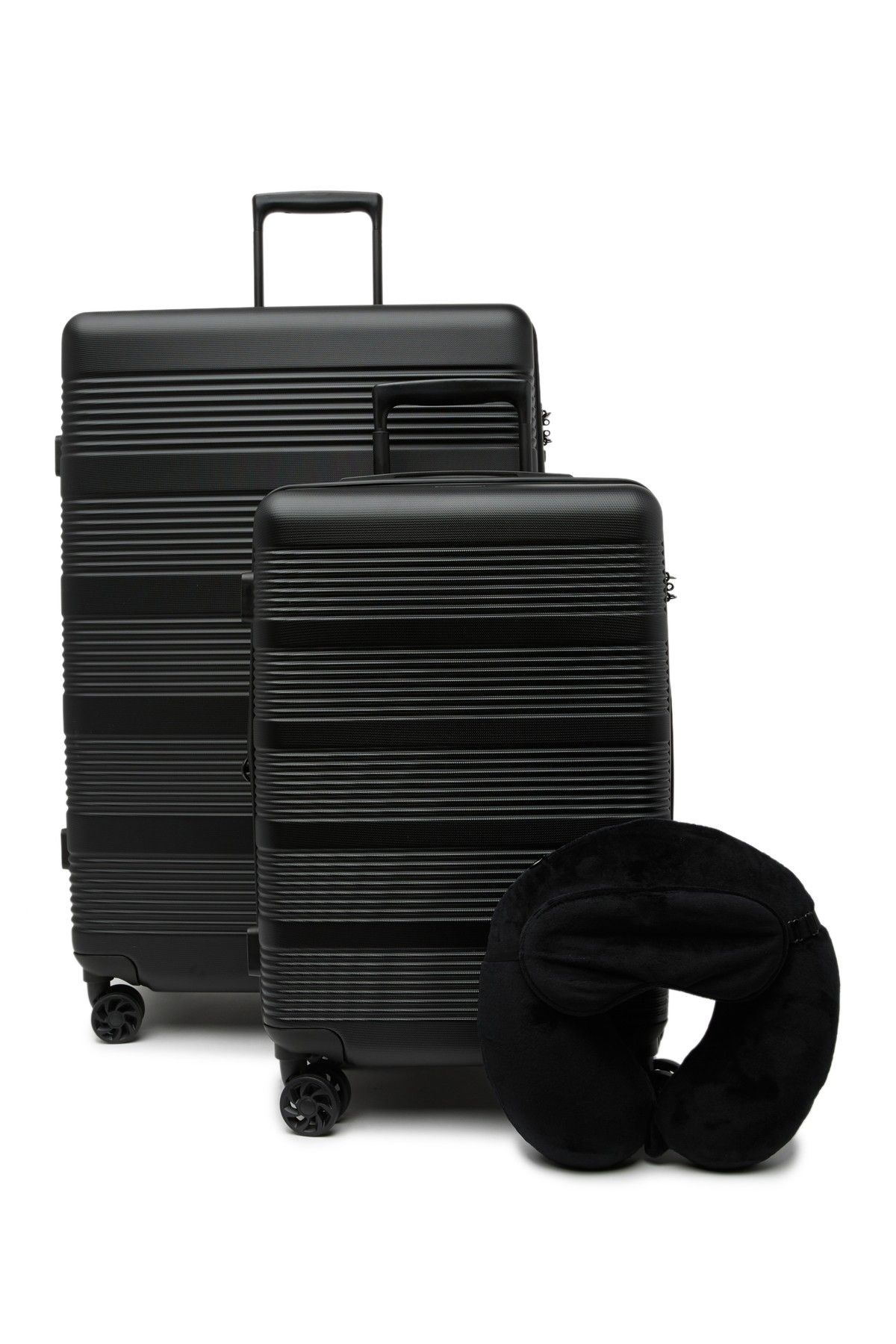 CALPAK LUGGAGE | Indio 4-Piece Travel Set | Nordstrom Rack #nordstromrack