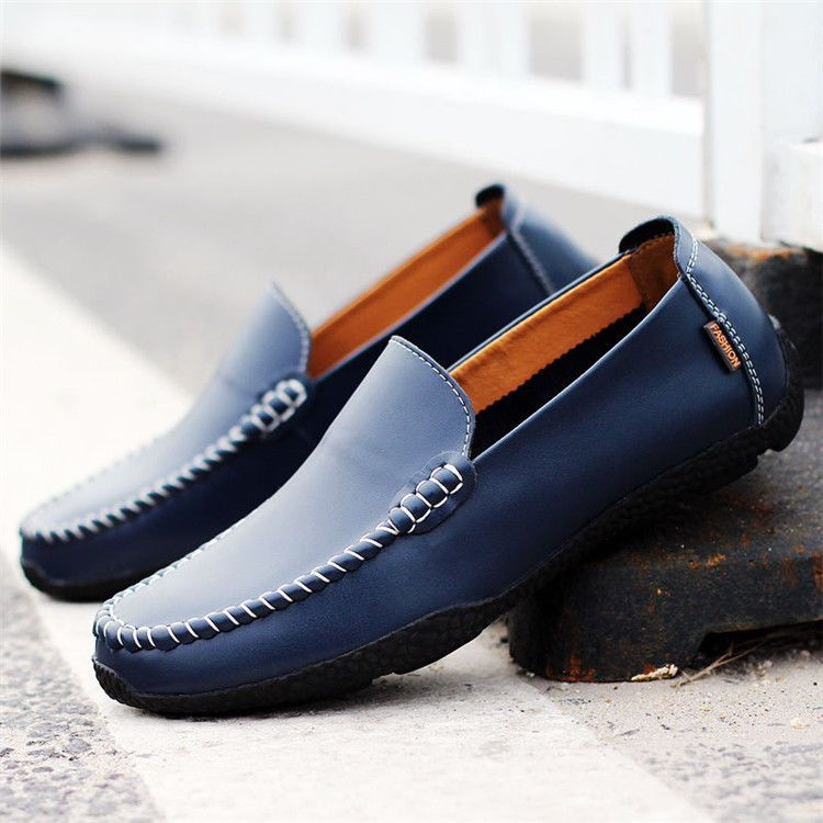 Leftovers Are For Quitters Mens Casual Loafer Athletic Quick Drying Slip-On Loafer Shoes