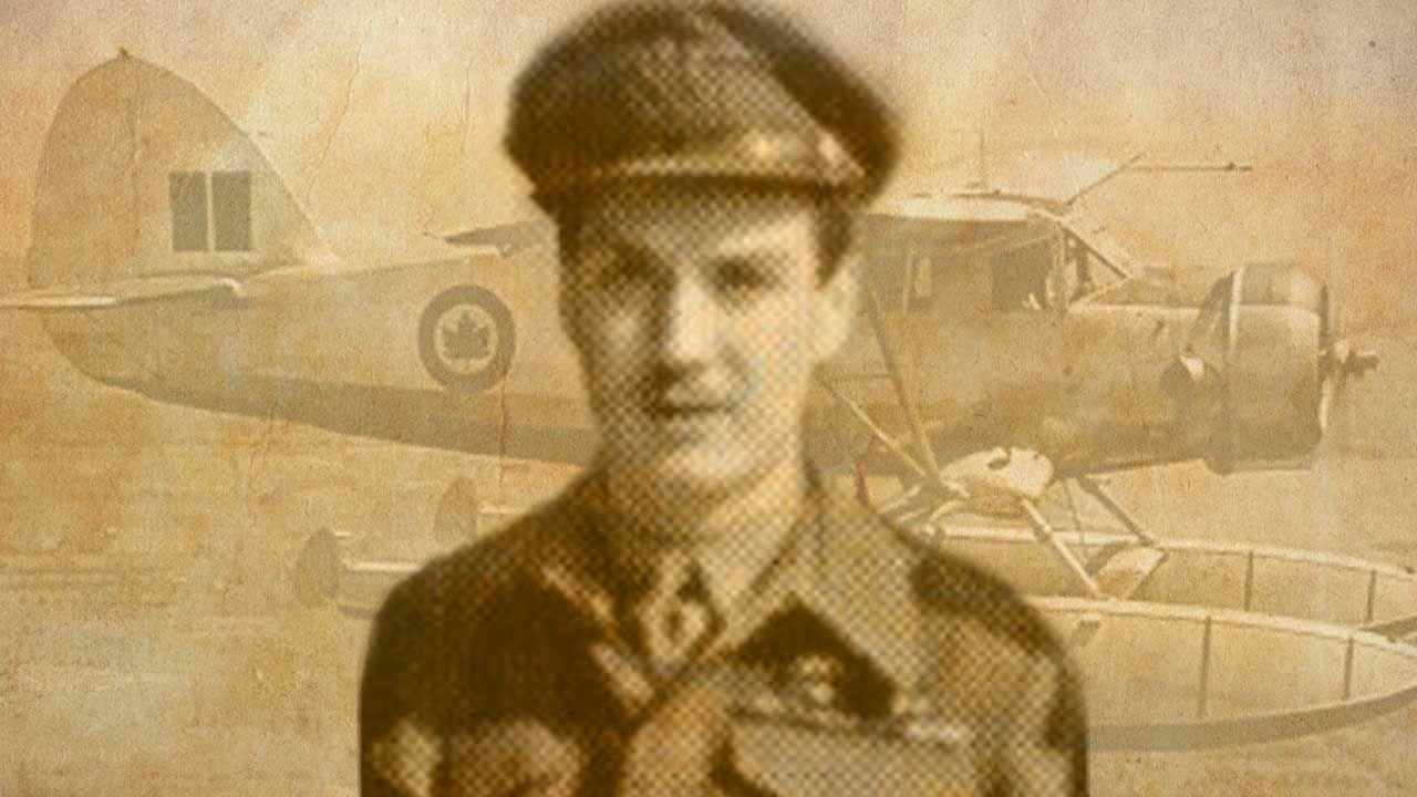 The Saskatchewan bush pilot who became a master of