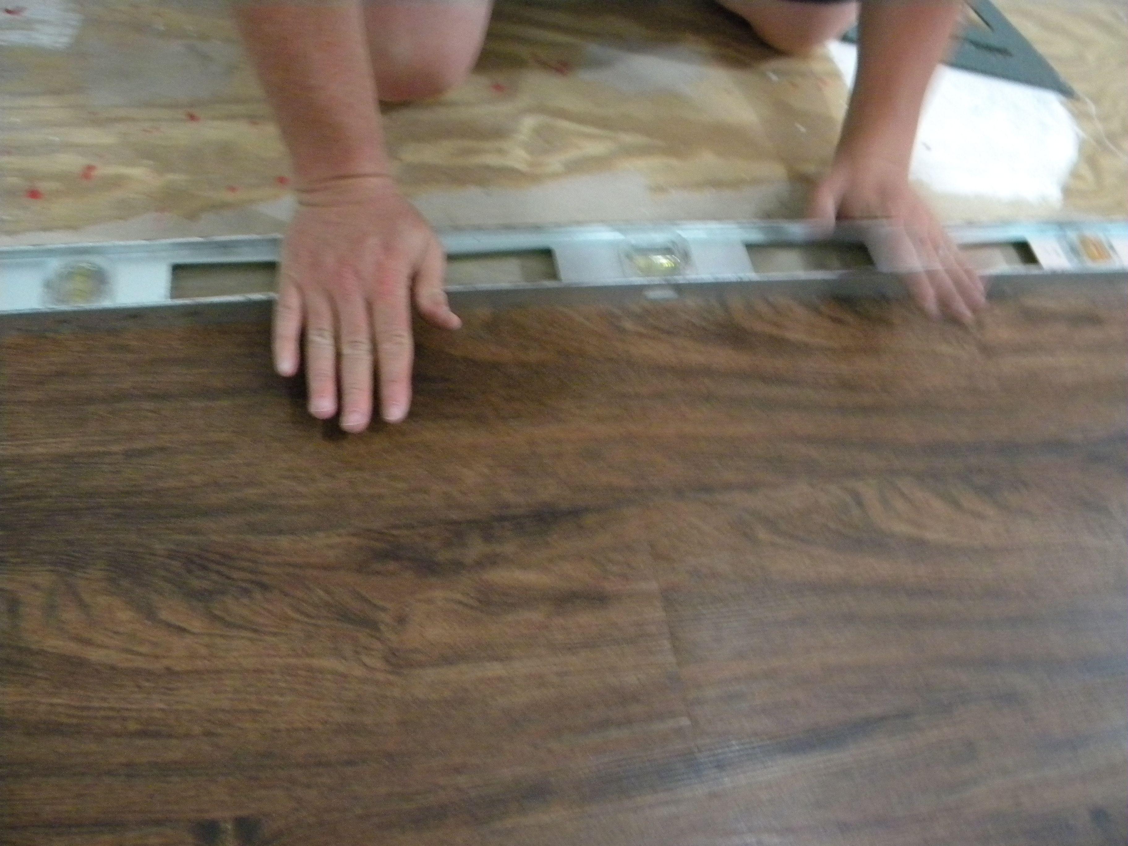 vinyl plank flooring installation tips diy Vinyl plank