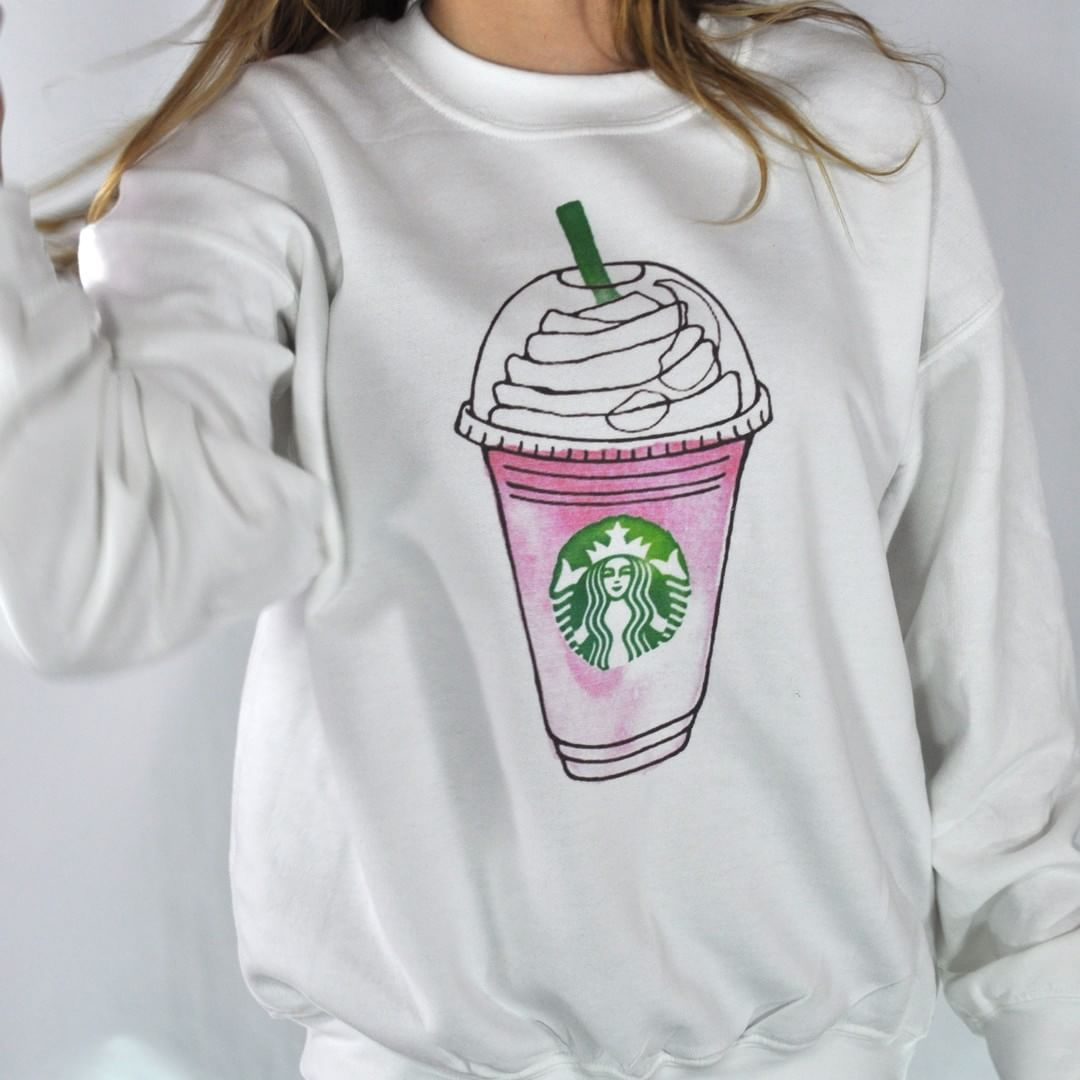 Melonkiss On Instagram Mhmm Outfit Starbucks Coffee Outfitpost Outfitoftheday Outfits Smallbusiness Shop S Fashion Outfit Posts Cute Outfits [ 1080 x 1080 Pixel ]