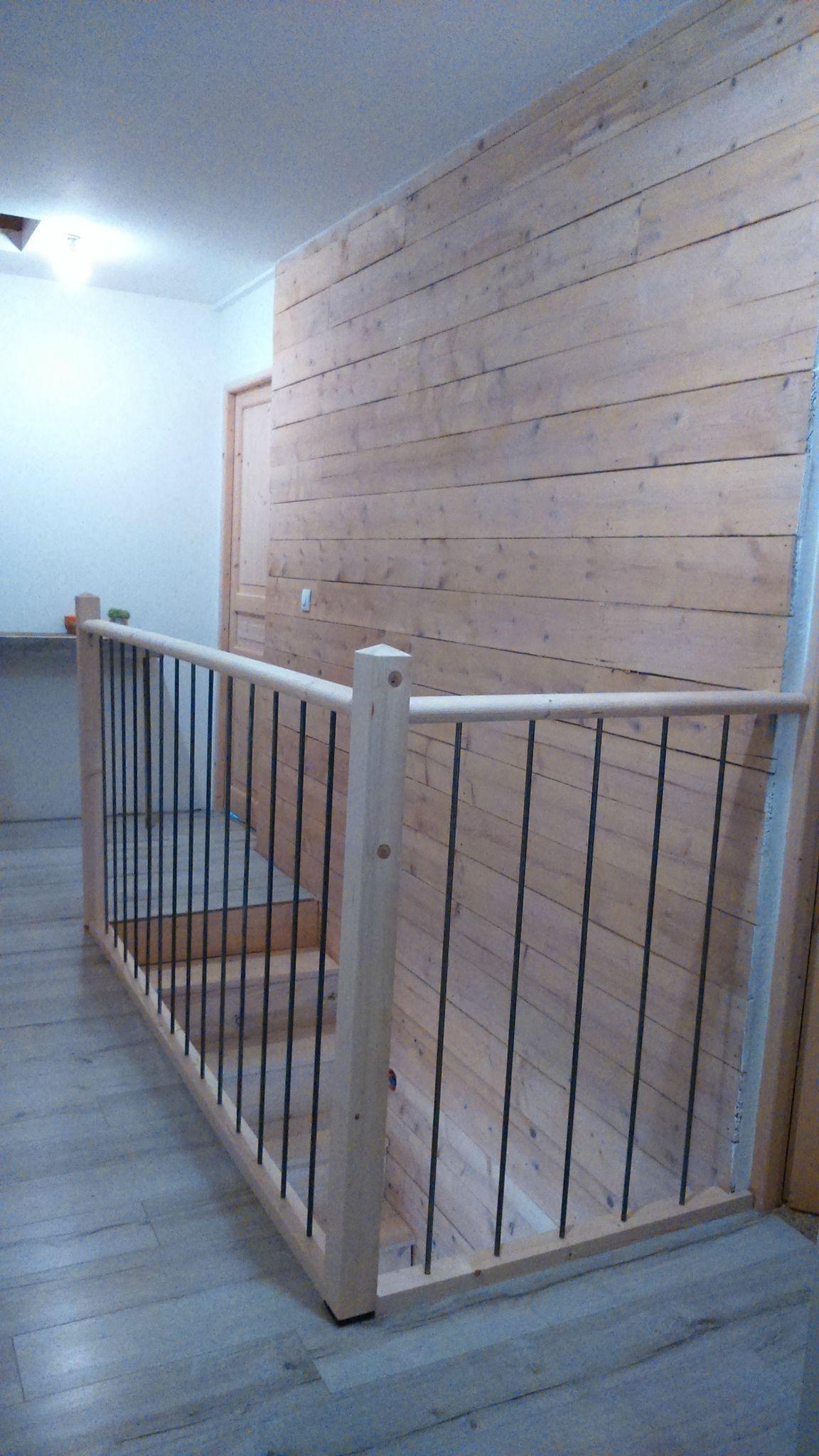 Aout 2015 Paille Encherie Rangement Sous Escalier Escaliers Maison Maison
