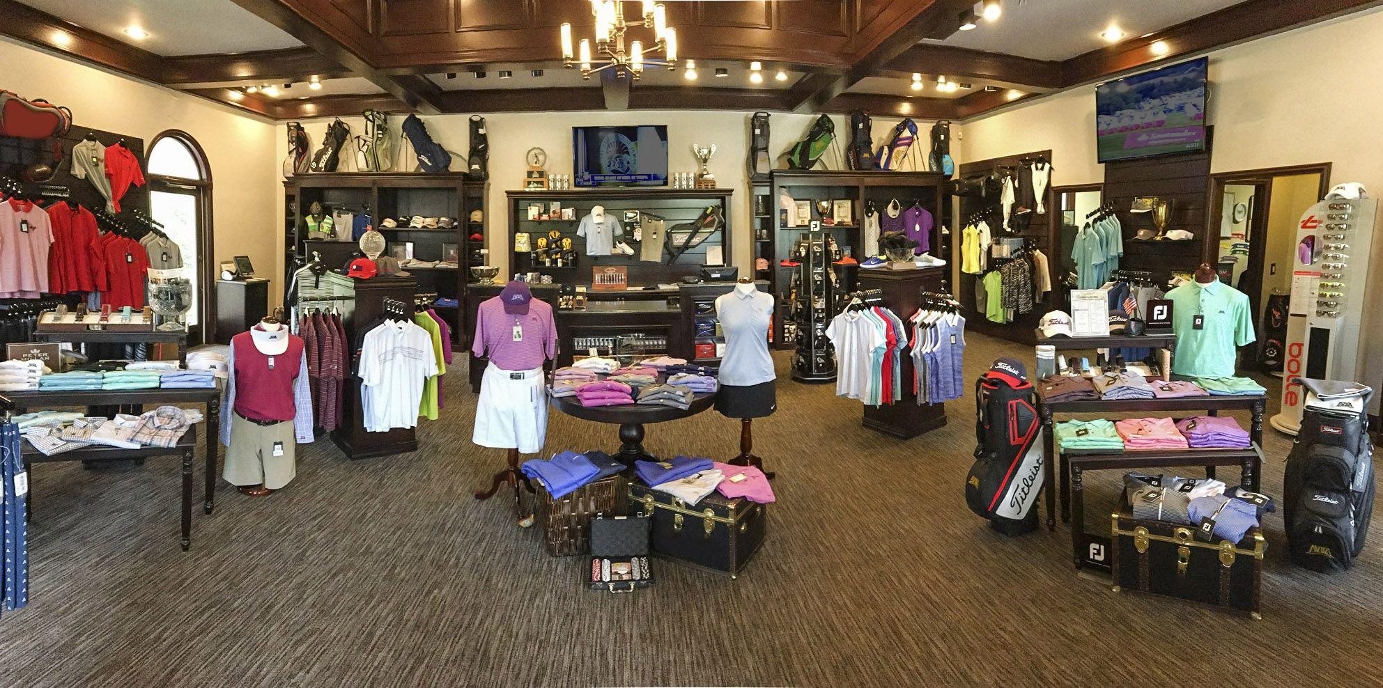 29++ American discount golf shop info