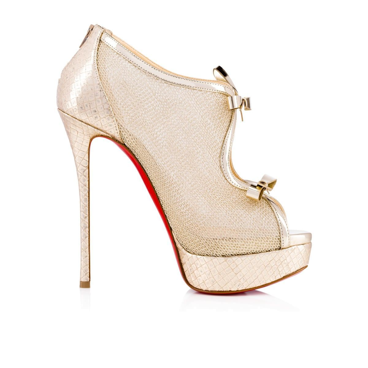 7d3158830ce9 Shoes - Empiraltissima - Christian Louboutin