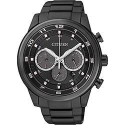 Relógio Masculino Citizen Cronógrafo Esportivo TZ30268J   Relógios ... b879ff9ee4