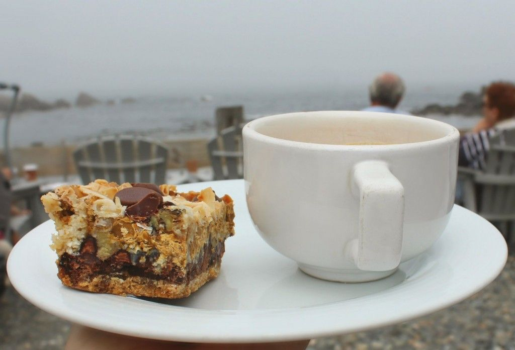 Cape Neddick, Kayaking, Coffee, & Dining! – Simply Taralynn