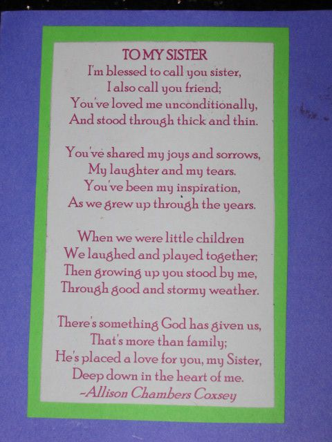 Img 0770 Jpg Image Sister Wedding Quotes Love Quotes For Wedding Sister Poems