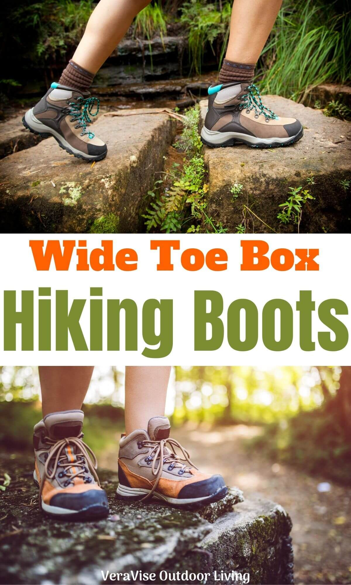 Wide Toe Box Boots For Hiking in 2020