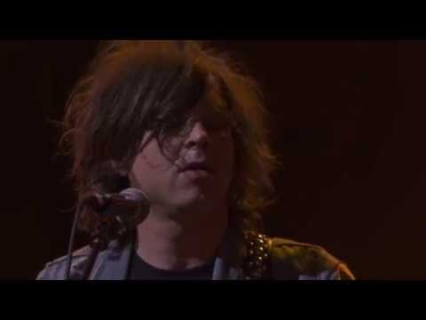 Ryan Adams & The Shining - Live at The Roundhouse (London) - YouTube... Ryan's commentary is amusing, as always.