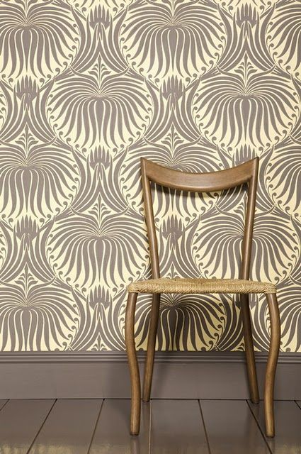 The Complete Guide To Wallpaper All The Help You Need For Creating A Decorating Scheme See My Shop To Buy Wallpaper Fabric Cushions And Homewares Wallpaper Statement Wallpaper Pineapple Wallpaper