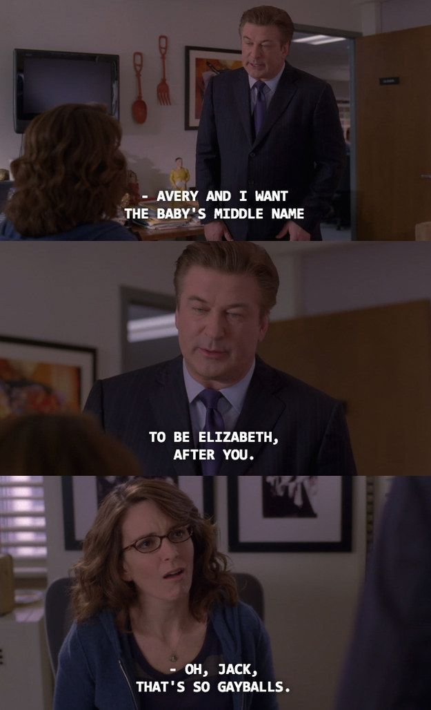 """Liz's reaction to life's big moments: 