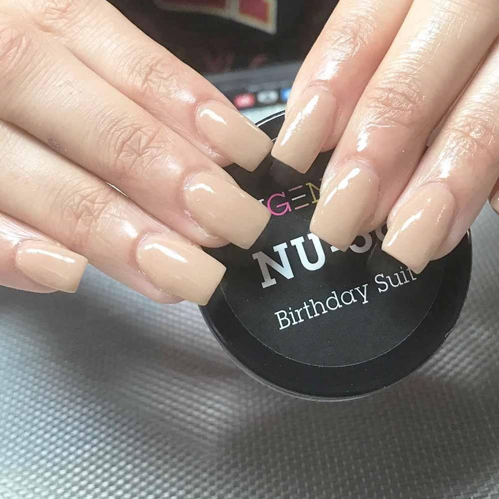 Pin by Farah Schwab on Nails | Pinterest | Dipping powder nails ...