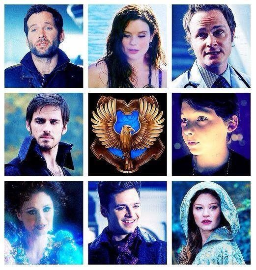 Once Upon A Time Meets Harry Potter Once Upon A Time Funny Once Up A Time Once Upon A Time