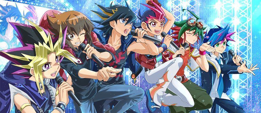 Comunidade Brasileira de Yu-Gi-Oh! [CBY]