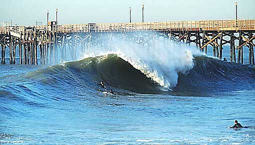Seal Beach Jetty Travel Guide And