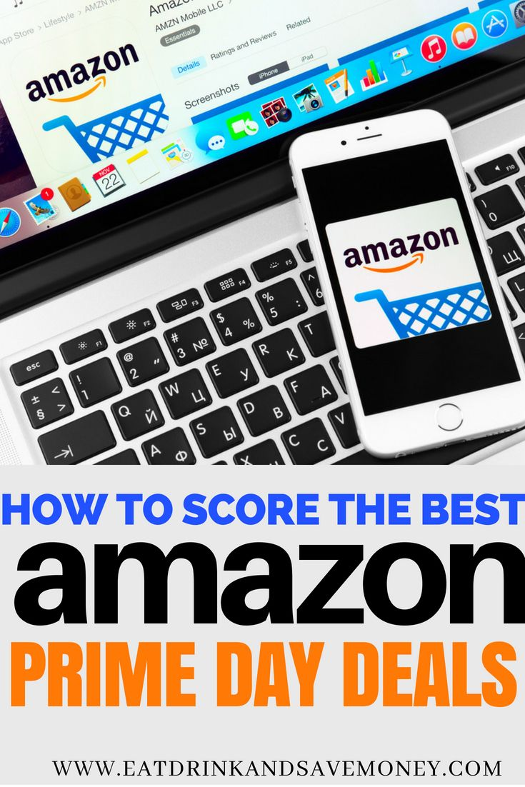 How to get the best amazon prime day deals 2021 amazon
