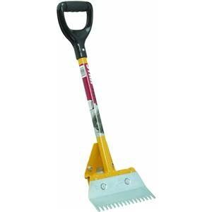 The Qual Craft 2571 Is A 27 1 2 Inch Strip Fast Shingle Remover Shovel It Has All Steel Construction And Has Bee Shingling Asphalt Roof Shingles Roof Shingles