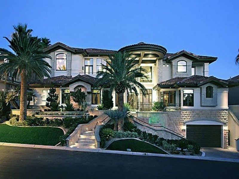 Wallpapers Download Luxury House Architecture Designs House