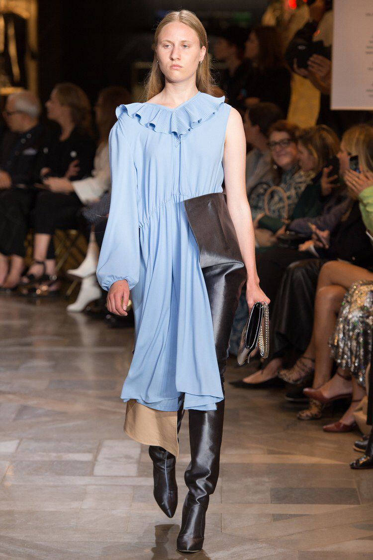 Vetements - Spring 2017 Ready-to-Wear