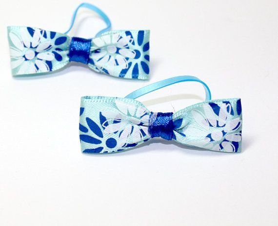 Simple Ribbon Bow Adorable Dog - a5ecdac3d078cf535c782897a372534f  Picture_855720  .jpg