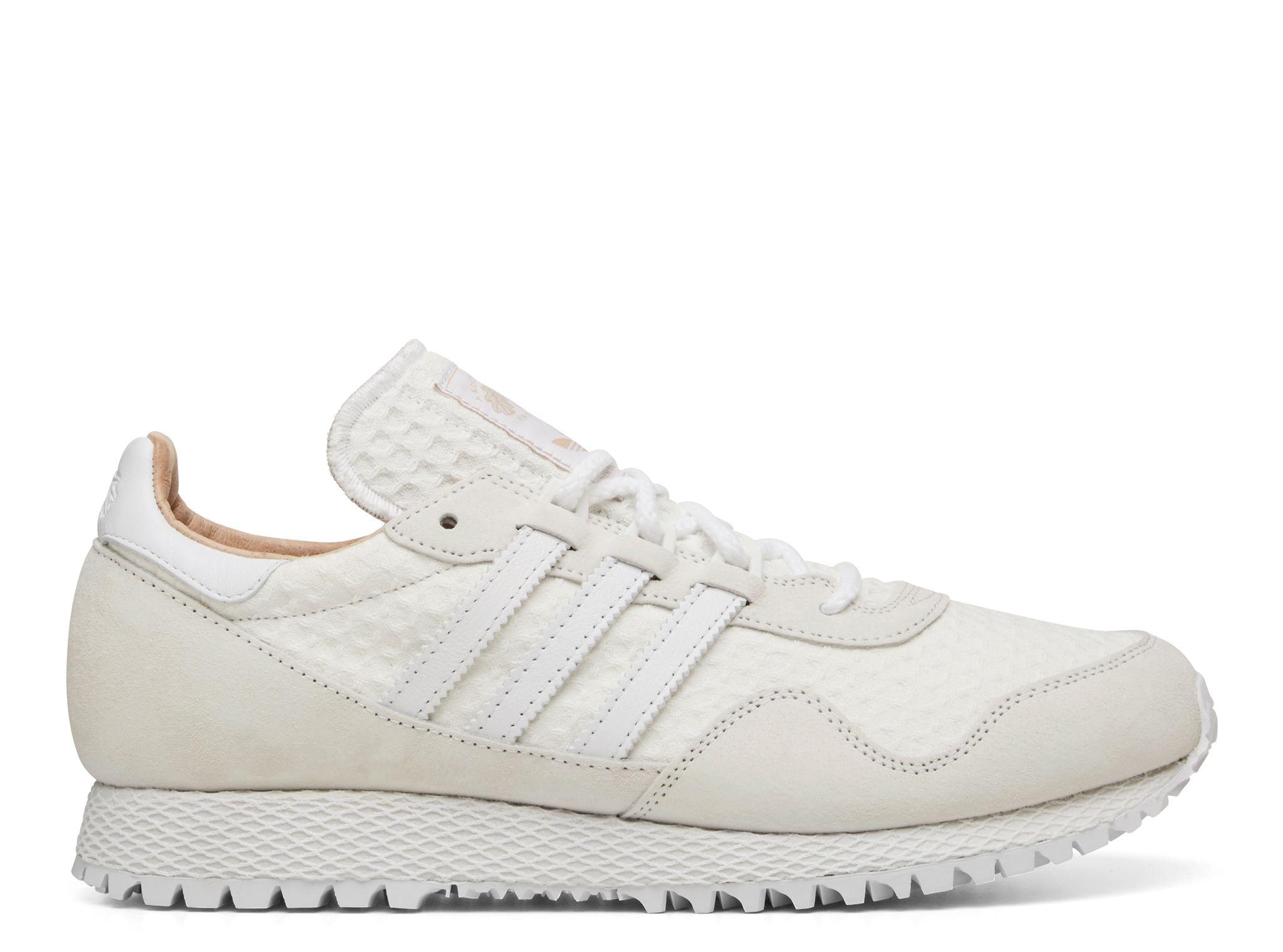 3099ee33862 Adidas Consortium x AKOG Adidas New York Trainer - Sneakerboy ...
