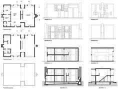 Esherick House : Kahn